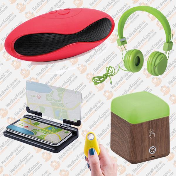 Kişiye Özel Teknolojik Ürünler